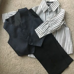 Boys dress 12 month old